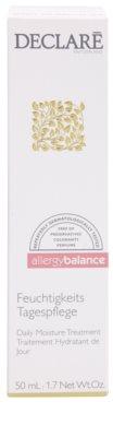 Declaré Allergy Balance Feuchtigkeitsspendende Tagescreme 3