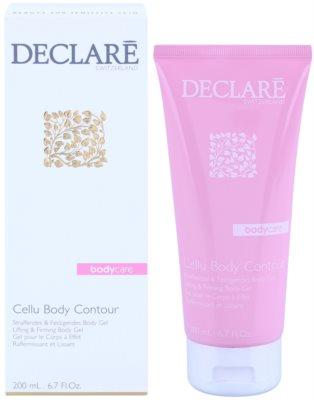 Declaré Body Care изглаждащ гел за тяло с лифтинг ефект 1