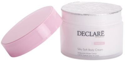 Declaré Body Care копринено нежен крем за тяло 1
