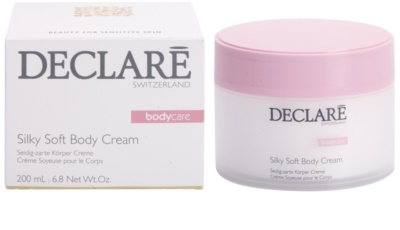 Declaré Body Care копринено нежен крем за тяло 2