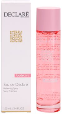 Declaré Body Care spray de corp racoritor 2