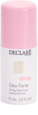 Declaré Body Care Antitranspirant-Deoroller zur täglichen Anwendung