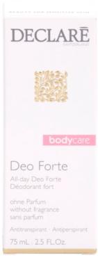 Declaré Body Care Antitranspirant-Deoroller zur täglichen Anwendung 3