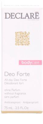 Declaré Body Care antitranspirante roll-on para uso diario 3