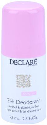 Declaré Body Care desodorante roll-on  24h