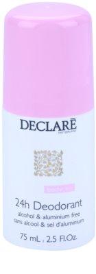Declaré Body Care desodorizante roll-on 24 h