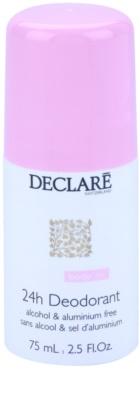 Declaré Body Care roll-on dezodor 24h