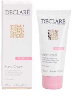 Declaré Body Care Handcreme SPF 4 1