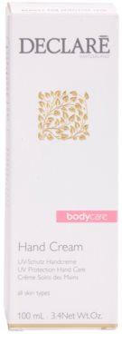 Declaré Body Care Handcreme SPF 4 2