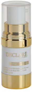 Declaré Caviar Perfection crema de lux anti-rid zona ochilor