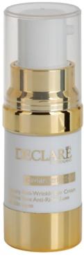 Declaré Caviar Perfection luksuzna krema proti gubam za predel okoli oči
