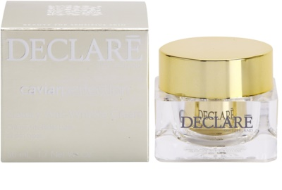 Declaré Caviar Perfection luxuriöse Anti-Falten Creme 2