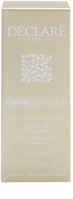 Declaré Caviar Perfection ujędrniająca maseczka do twarzy dający natychmiastowy efekt 2