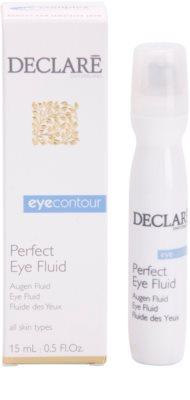 Declaré Eye Contour chladivý oční roll-on proti vráskám, otokům a tmavým kruhům 2