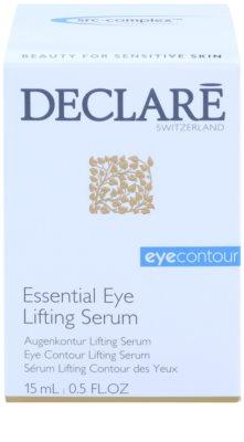 Declaré Eye Contour ser pentru ochi cu efect de lifting 2