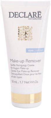 Declaré Eye Contour feiner Augen-Make-up-Entferner