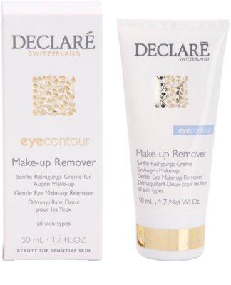 Declaré Eye Contour feiner Augen-Make-up-Entferner 1