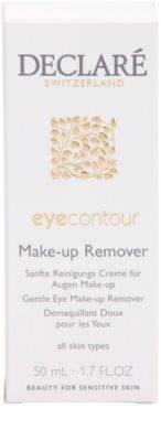 Declaré Eye Contour feiner Augen-Make-up-Entferner 2