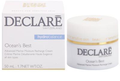 Declaré Hydro Balance crema hidratante reparadora 2