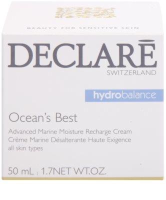 Declaré Hydro Balance crema hidratante reparadora 3