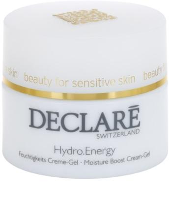 Declaré Hydro Balance crema hidratante con textura de gel para tensar la piel