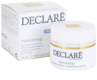 Declaré Hydro Balance hydratisierende Gel-Creme für straffe Haut 1