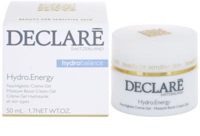 Declaré Hydro Balance creme gel hidratante para esticar a pele 2