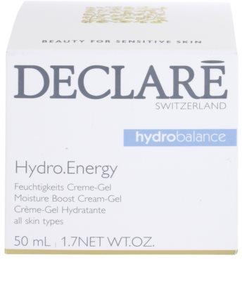 Declaré Hydro Balance creme gel hidratante para esticar a pele 3