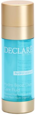 Declaré Hydro Balance зволожуючий та зміцнюючий флюїд