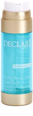 Declaré Hydro Balance зволожуючий та зміцнюючий флюїд 1