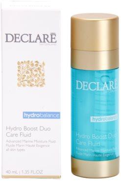 Declaré Hydro Balance hidratáló és erősítő fluid 2