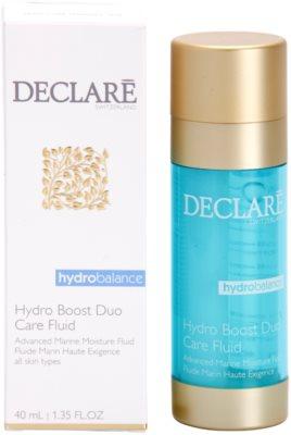 Declaré Hydro Balance зволожуючий та зміцнюючий флюїд 2