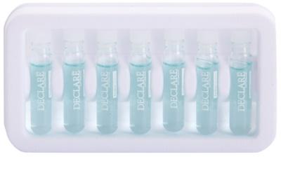 Declaré Hydro Balance hydratisierendes Serum in Ampullen 1