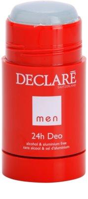 Declaré Men 24h alkohol - und aluminiumfreies Deo 1