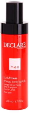 Declaré Men Body Fitness energetyzujący spray do ciała