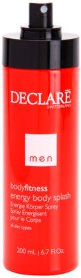 Declaré Men Body Fitness spray corporal estimulante 1