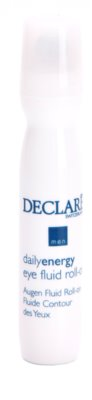 Declaré Men Daily Energy roll-on para contorno de ojos antiarrugas, antibolsas y antiojeras