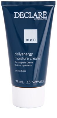 Declaré Men Daily Energy crema hidratante ligera