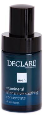 Declaré Men Vita Mineral nyugtató szérum borotválkozás után