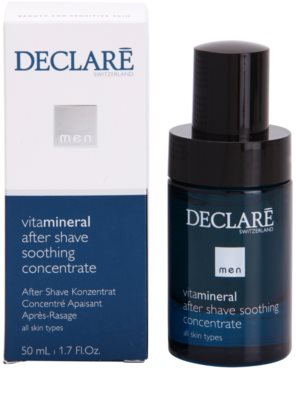 Declaré Men Vita Mineral sérum calmante after shave 2