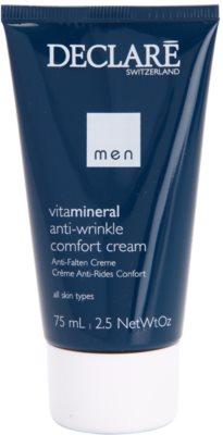 Declaré Men Vita Mineral posilující krém proti vráskám
