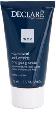 Declaré Men Vita Mineral creme antirrugas para pele normal a oleosa