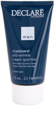 Declaré Men Vita Mineral Anti-Faltencreme für Sportler