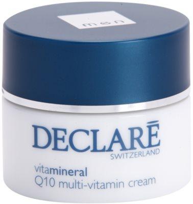 Declaré Men Vita Mineral odżywczy krem multiwitaminowy Q10