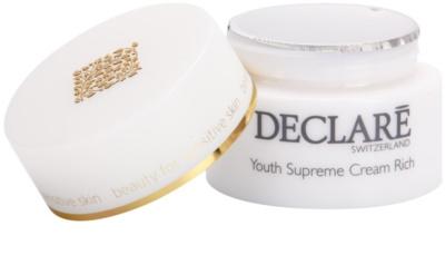 Declaré Pro Youthing hranilna in vlažilna krema za pomladitev kože 1