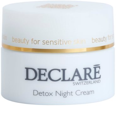 Declaré Pro Youthing crema de noapte detoxifianta