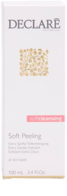Declaré Soft Cleansing nežen piling za obraz 2