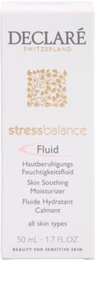 Declaré Stress Balance успокояващ и хидратиращ флуид 2