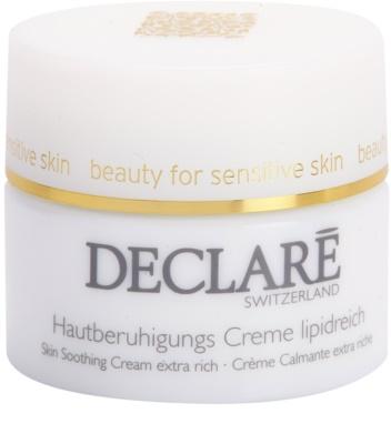 Declaré Stress Balance beruhigende und hydratisierende Creme für trockene und gereizte Haut