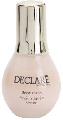 Declaré Stress Balance ser de infrumusetare pentru netezirea pielii